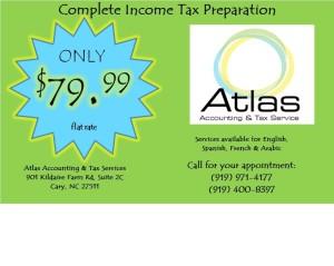 Atlas Flyer